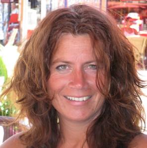 Annet Scholten